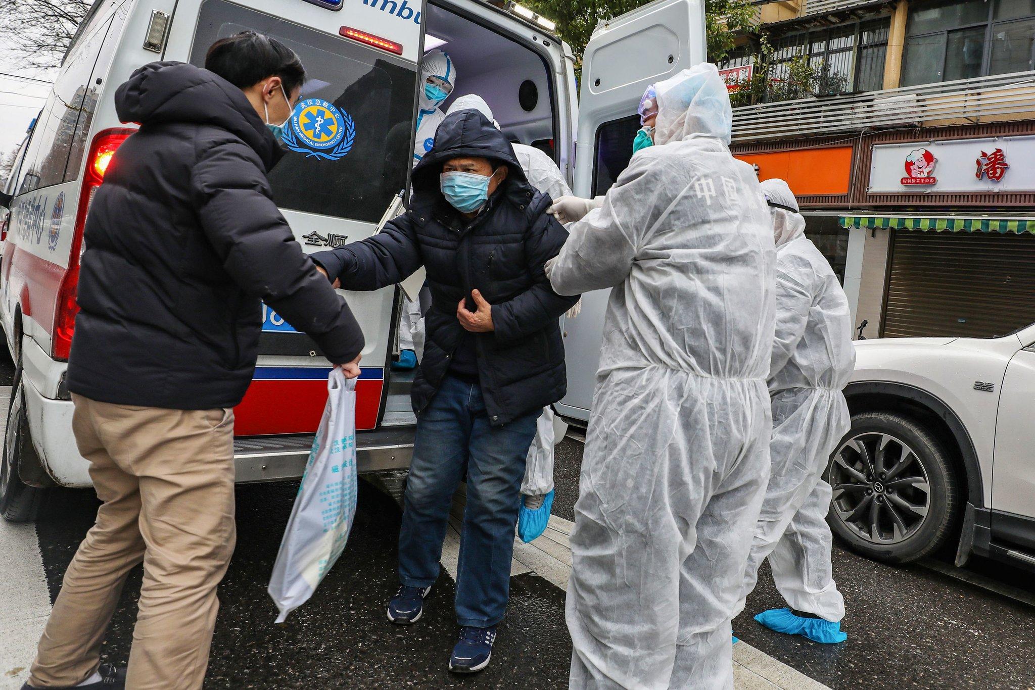 """La OMS declara el coronavirus como una """"emergencia sanitaria mundial"""""""