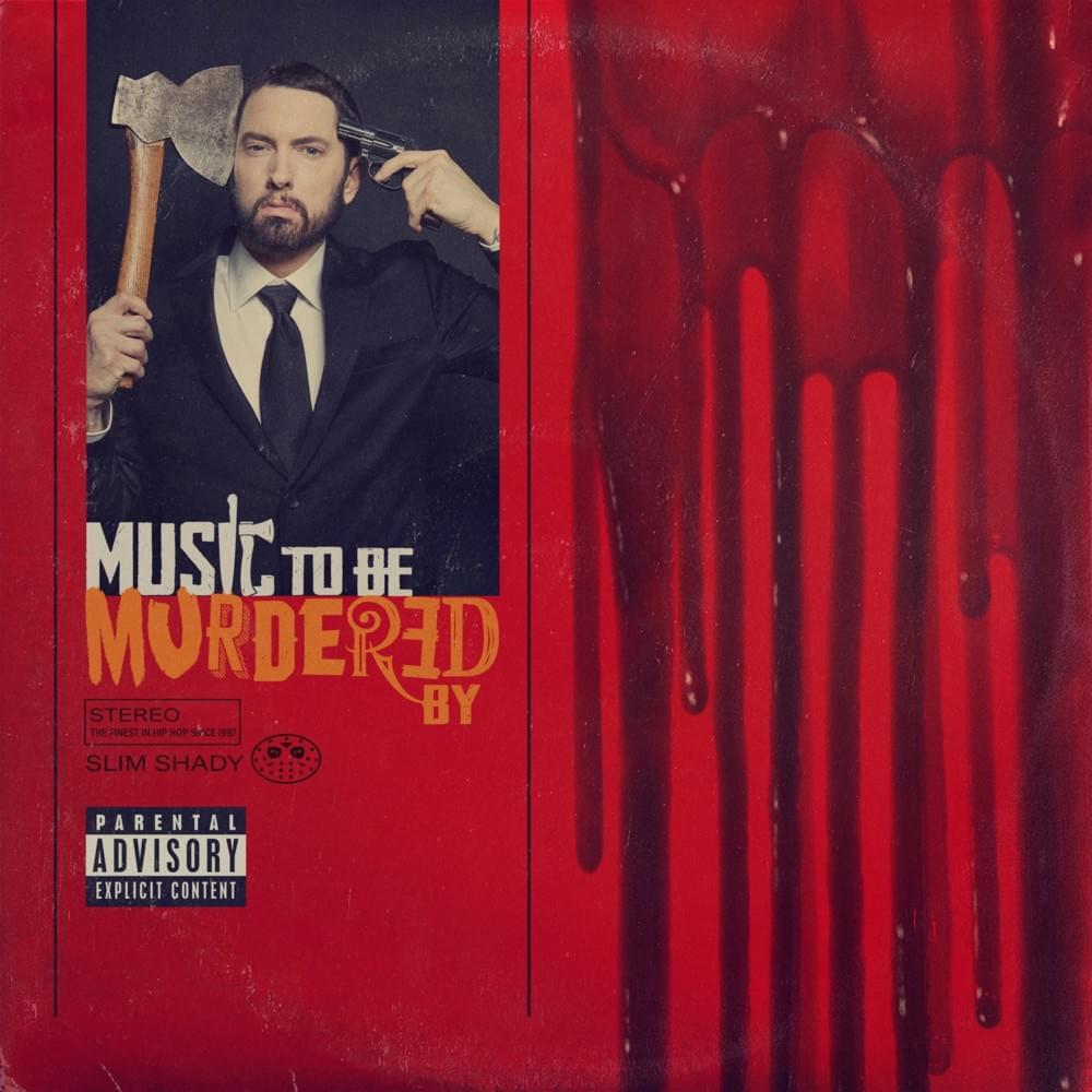 """Eminem lanza su nuevo álbum """"Music To Be Murdered By"""" que incluye un ft. con Juice WRLD"""