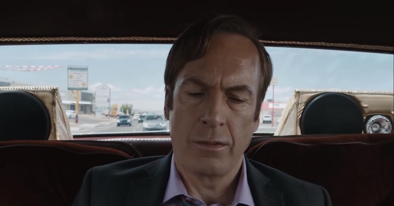 """""""Better Call Saul"""": Jimmy estará dispuesto a todo en el primer trailer de la quinta temporada"""