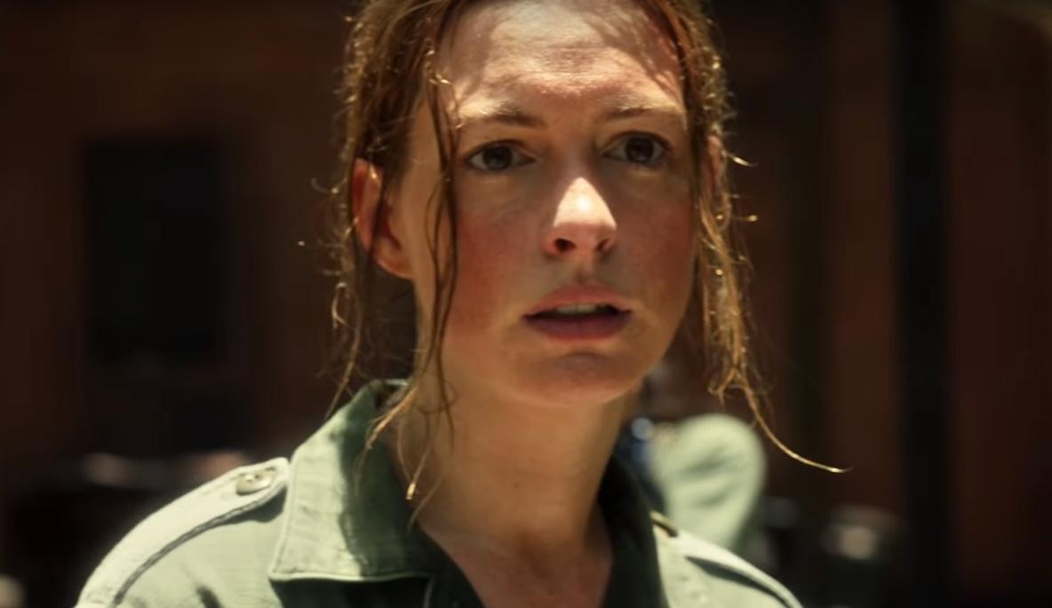 """""""The Last Thing He Wanted"""": Anne Hathaway es una periodista atrapada en el escándalo Irán-Contra en este thriller de Sundance"""