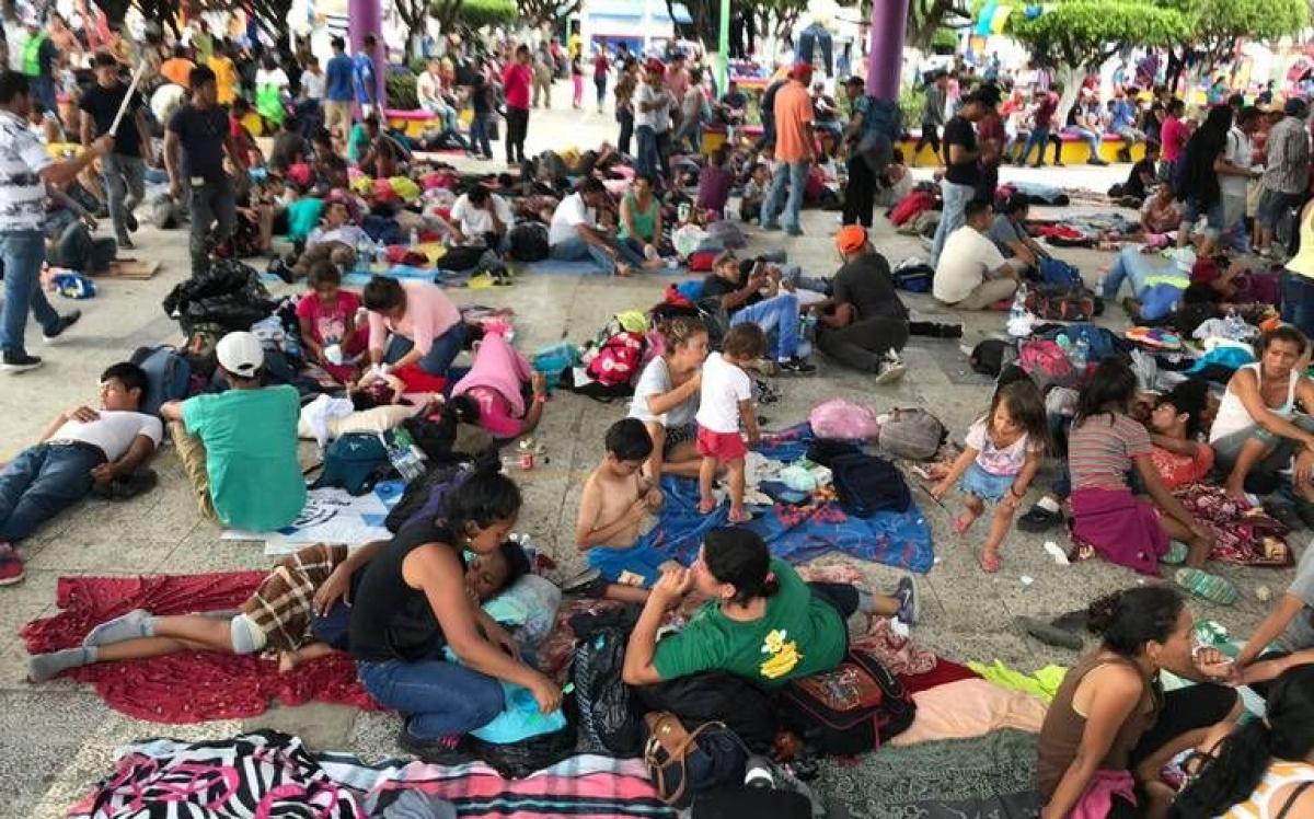 ¿Cómo son los centros de detención para inmigrantes en México a los que las ONG no tienen acceso?