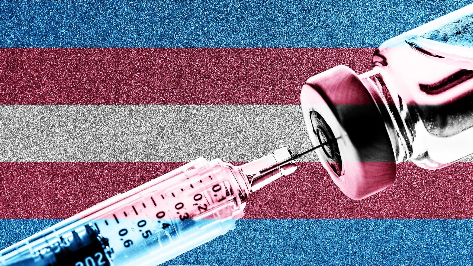 """Los """"bloqueadores de pubertad"""" disminuyen las ideaciones suicidas en jóvenes y adultos trans, según estudio"""