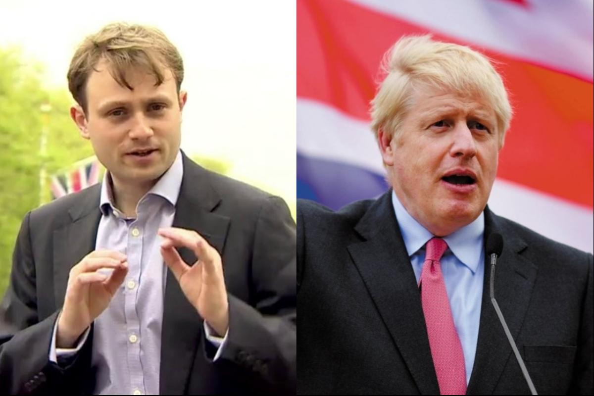 """Asesor de Boris Johnson considera a los afrodescendientes """"inferiores""""; el Premier se niega a despedirlo"""