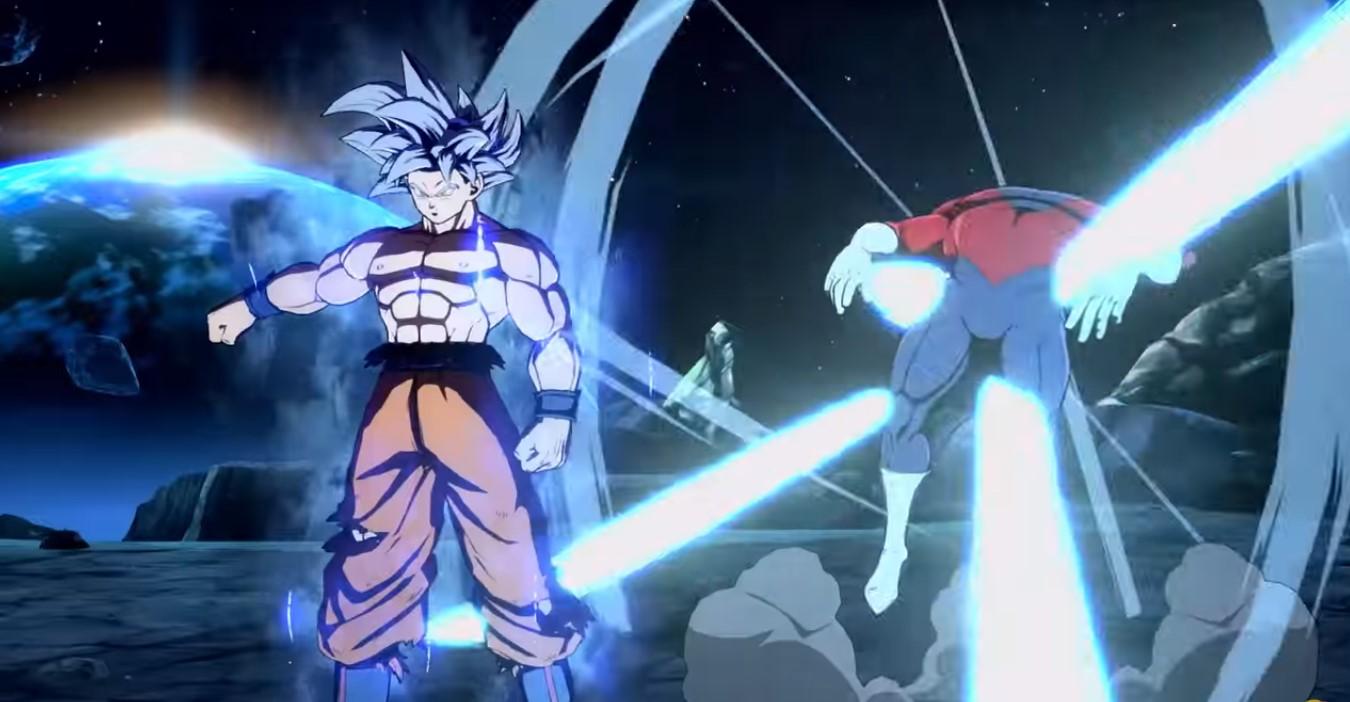 """""""Dragon Ball FighterZ"""" le da la bienvenida a Kefla y a Goku Ultra Instinct en su nueva temporada"""