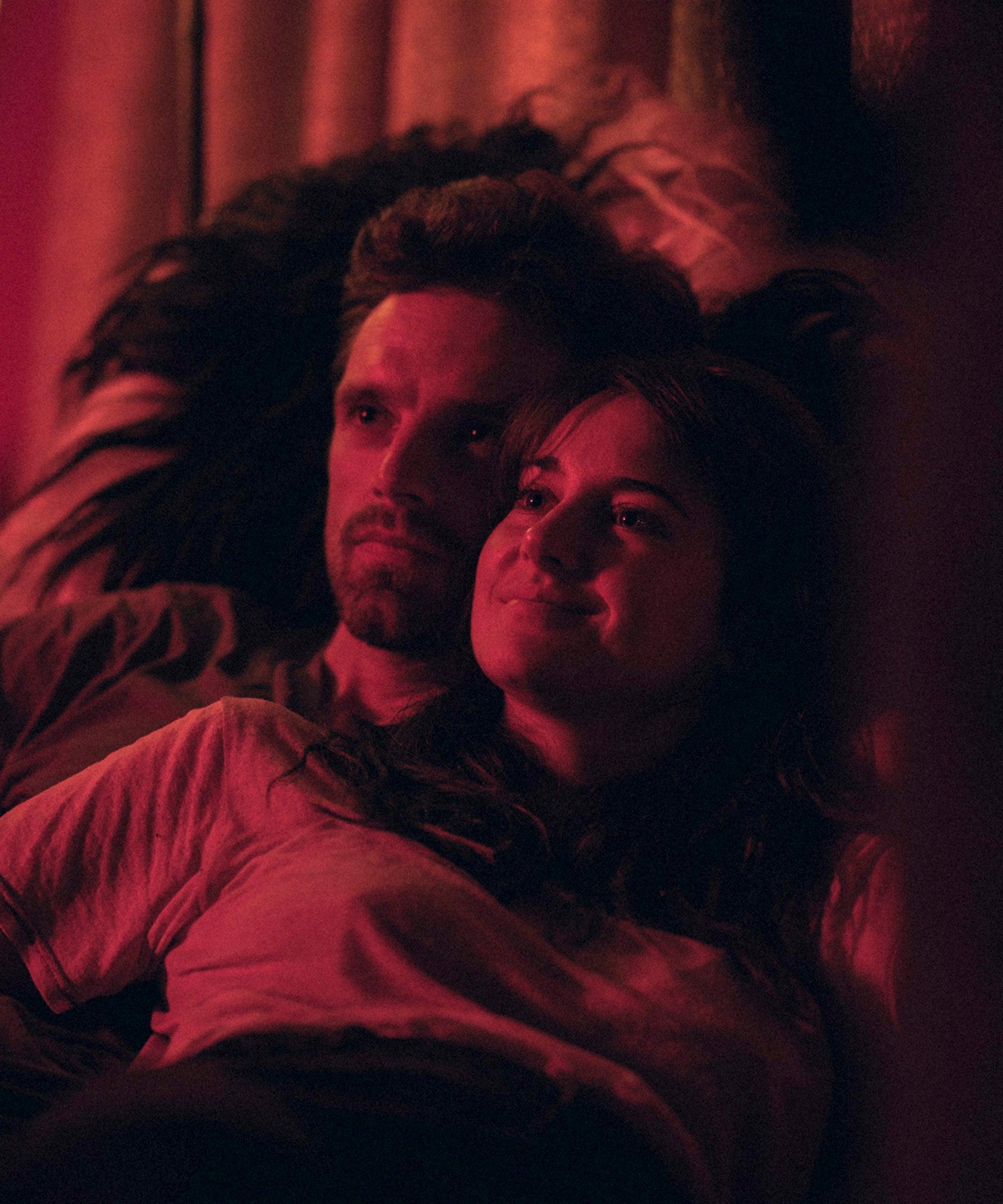 """""""Endings, Beginnings"""": Shailene Woodley está atrapada en un triángulo amoroso en lo nuevo de Drake Doremus"""