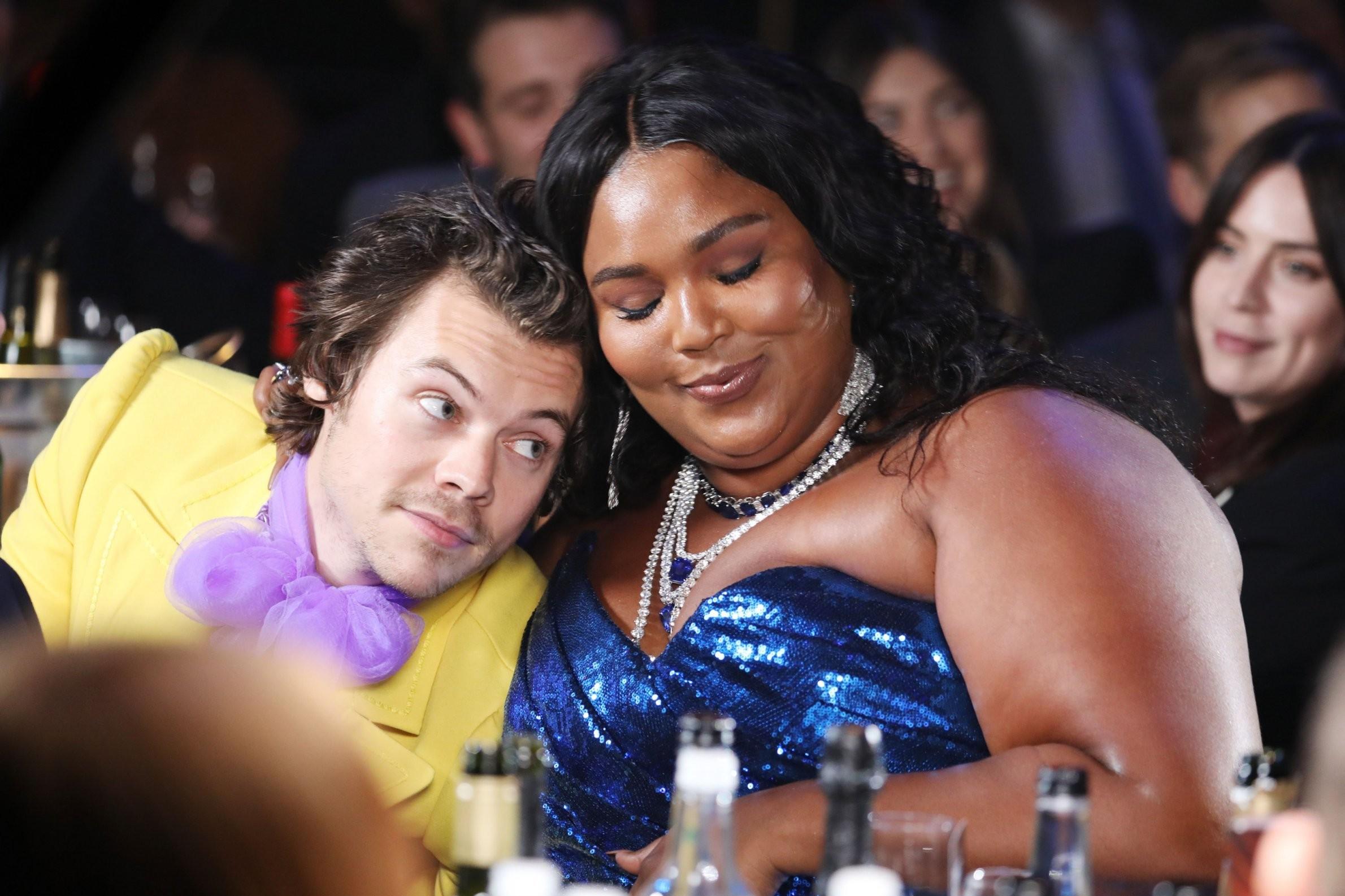 Brit Awards 2020: Los 7 mejores momentos de una ceremonia política con performances icónicos
