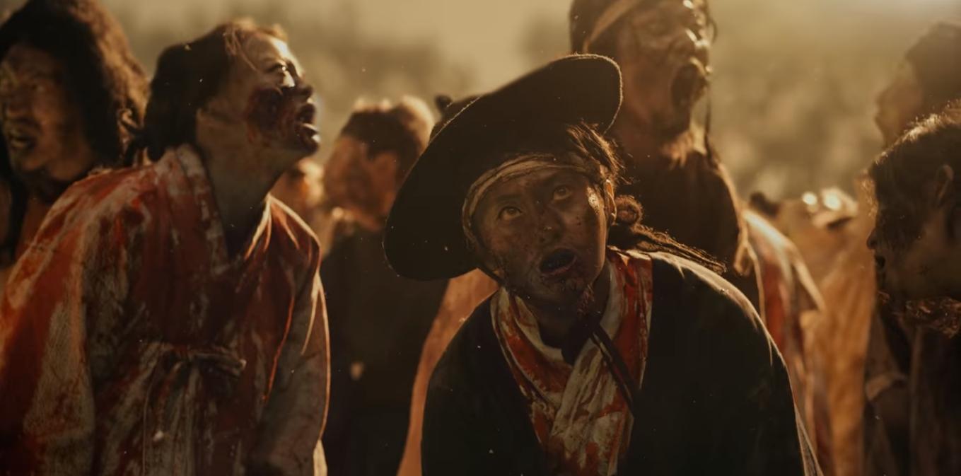 """""""Kingdom"""": la serie coreana de Netflix regresa con más acción y más zombies en su nueva temporada"""