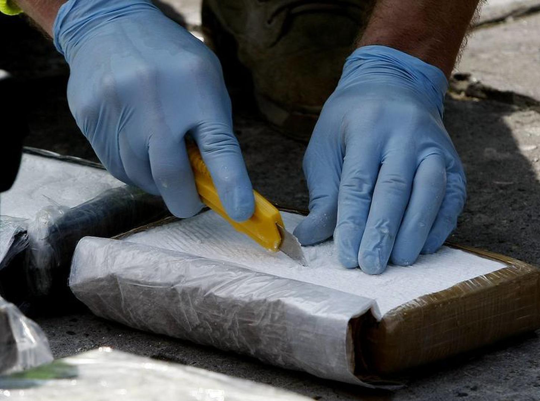 Chile se suma a Colombia y Brasil como ruta de salida para el tráfico de cocaína