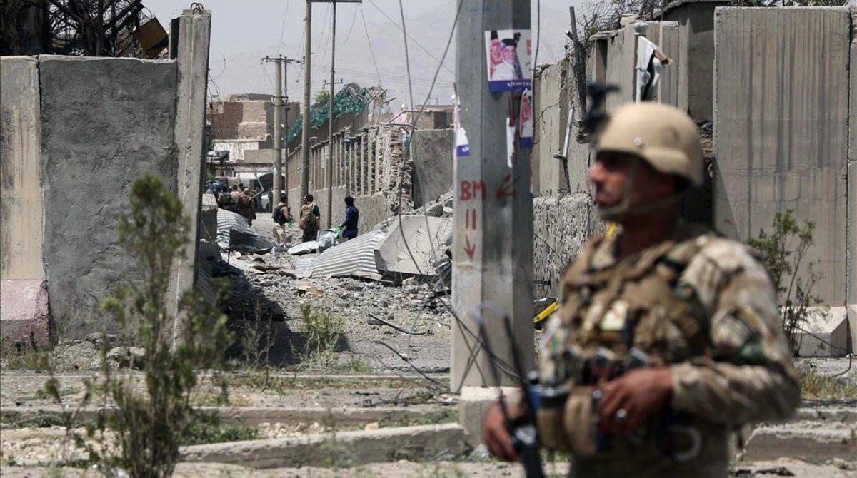 Medio Oriente: EE.UU. y los talibanes firmarán un acuerdo de paz este 29 de febrero