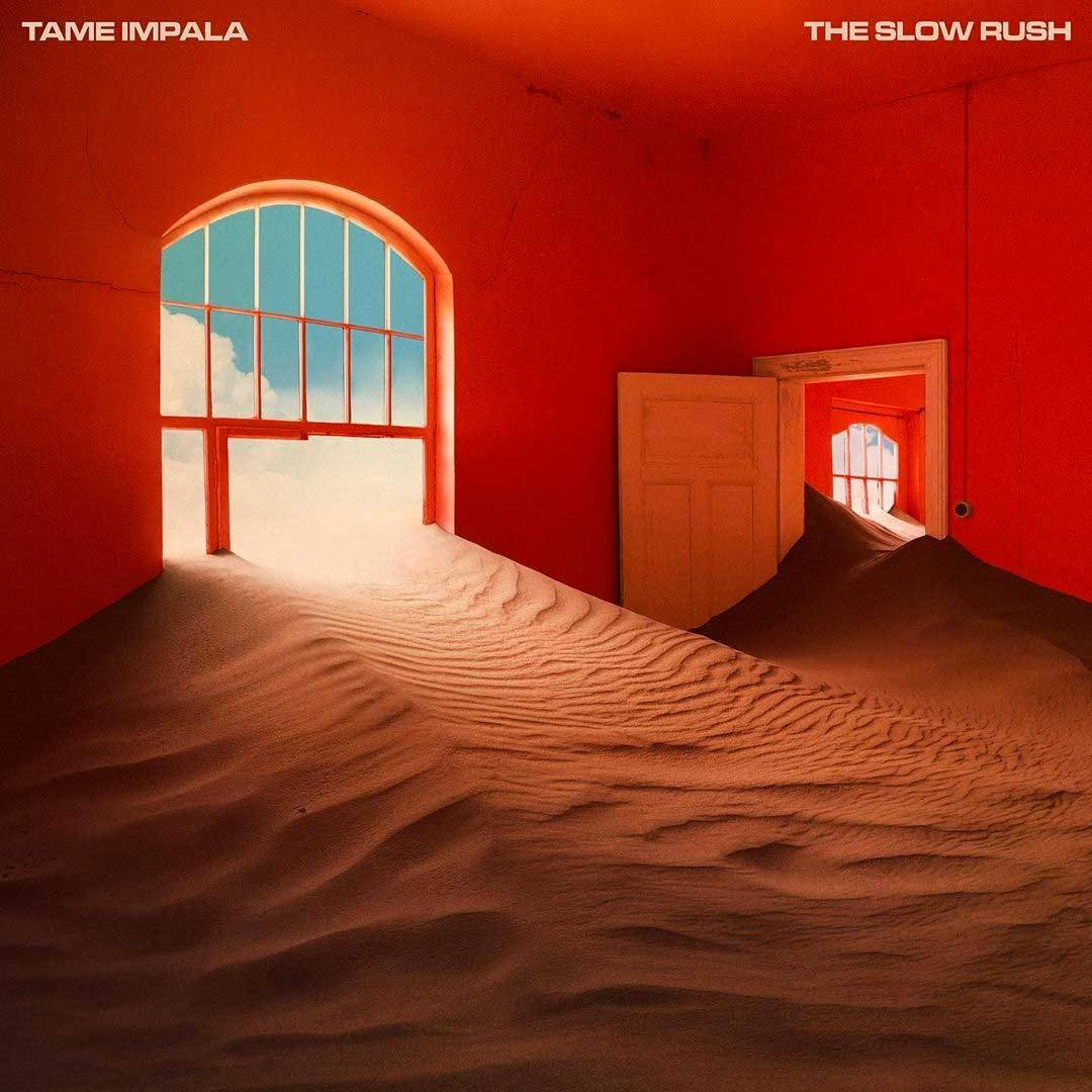 "Track by Track: Tame Impala, ""The Slow Rush"""