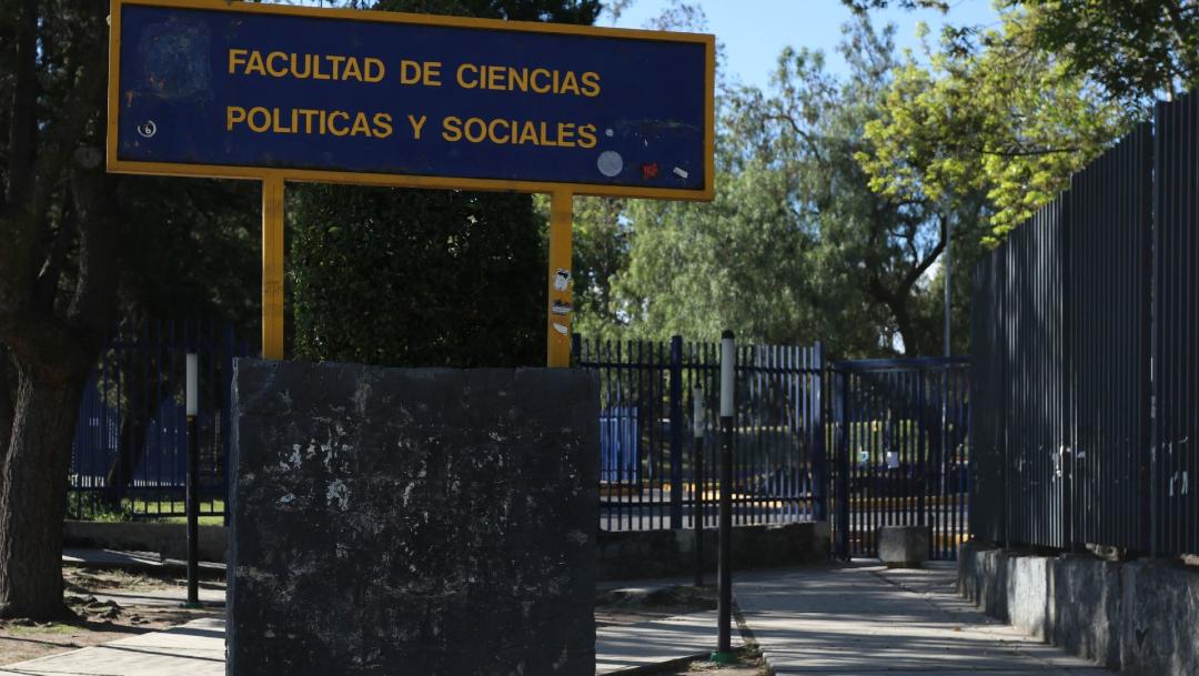 México: Acosador sexual de 21 años de la UNAM es el primer procesado por Ley Olimpia