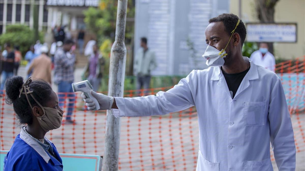 Coronavirus: Chile llega a los 1000 contagiados, y España supera a China por fallecidos
