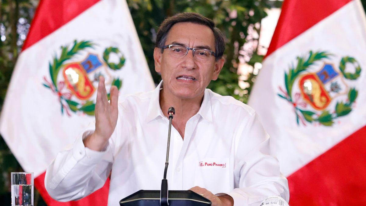 Perú suspenderá pagos de cotizaciones AFP en abril para darle el dinero a los trabajadores