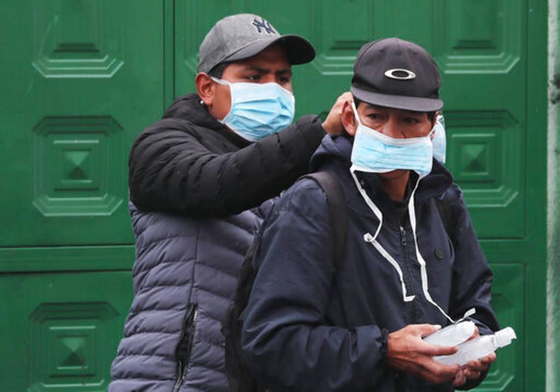 Coronavirus: Chile establece estado de excepción; UE afirma que tendrán vacuna en otoño