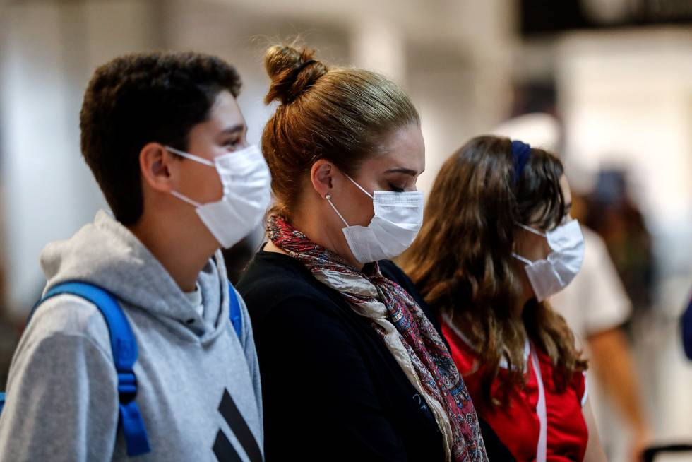 Coronavirus: España declara estado de emergencia; Venezuela confirma primeros 2 casos