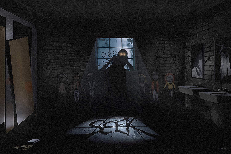 """""""Seek"""": El road trip de dos hermanas se transforma en un juego mortal de venganza en lo nuevo de Aaron Morgan"""