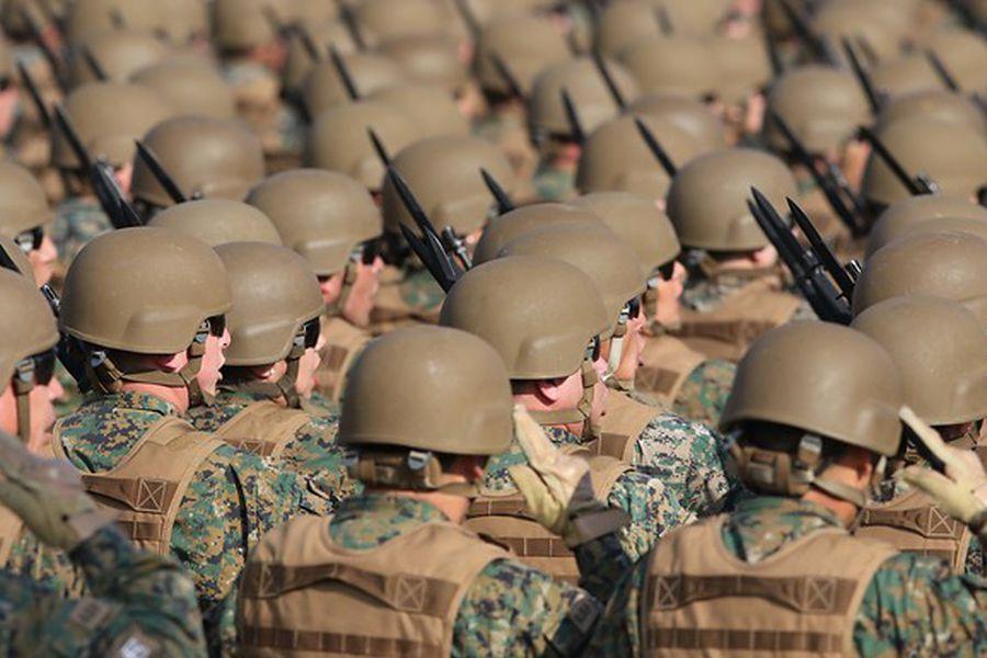 """Chile: Parlamento pide al Gobierno explicación sobre militar cumpliendo """"labores de inteligencia"""" en marcha del 8M"""