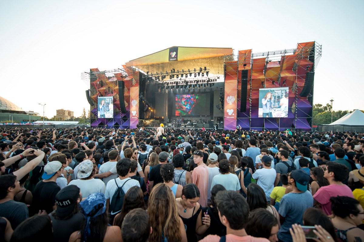 ¿Corremos el riesgo de que Lollapalooza Chile pueda ser postergado?