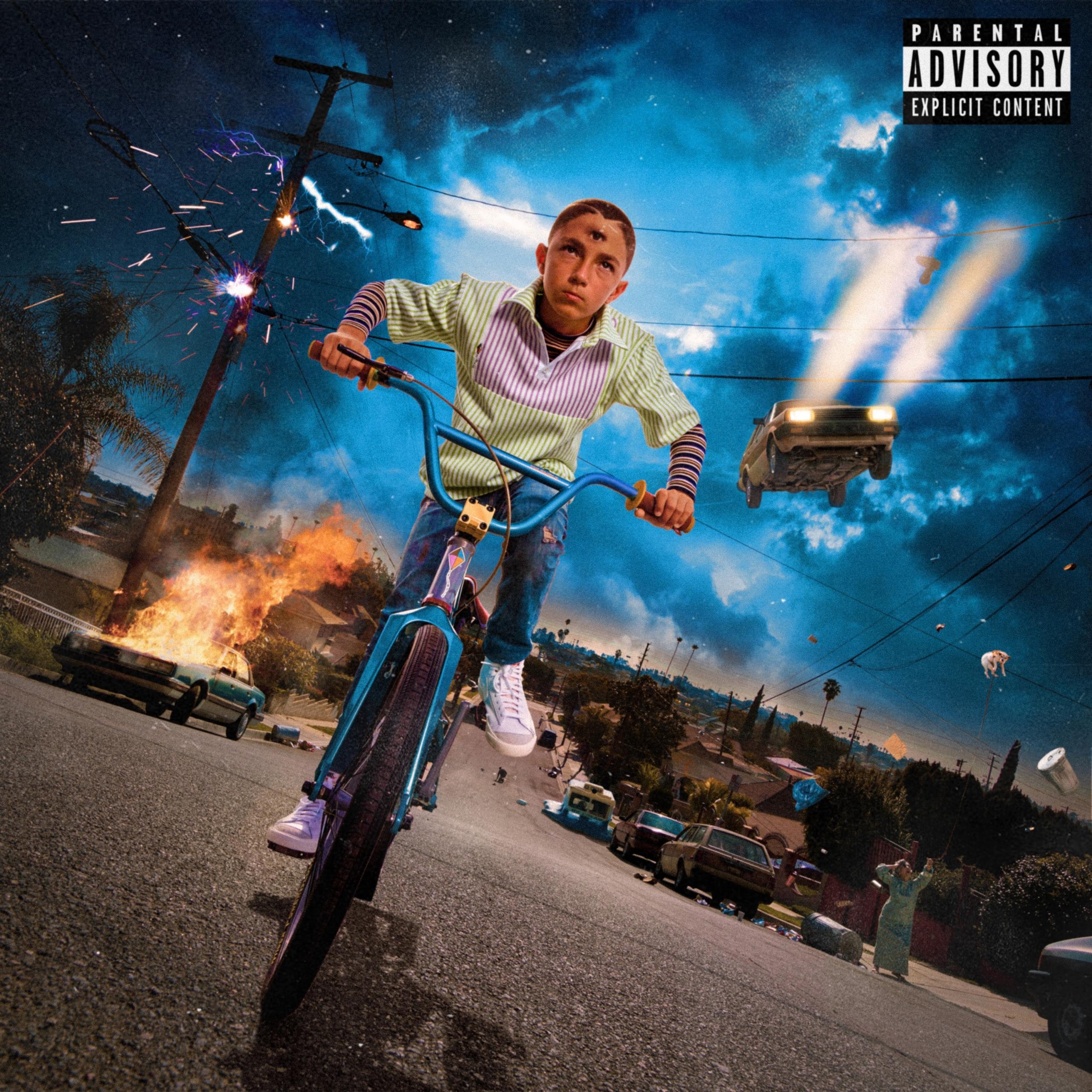 """Track by Track: Bad Bunny, """"YHLQMDLG"""""""