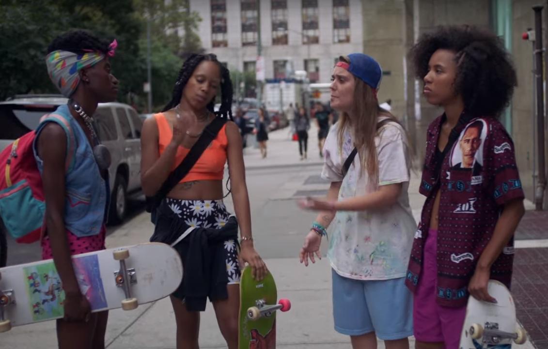 """""""Betty"""": La nueva serie de HBO será la """"Euphoria"""" para chicas queer y skaters"""