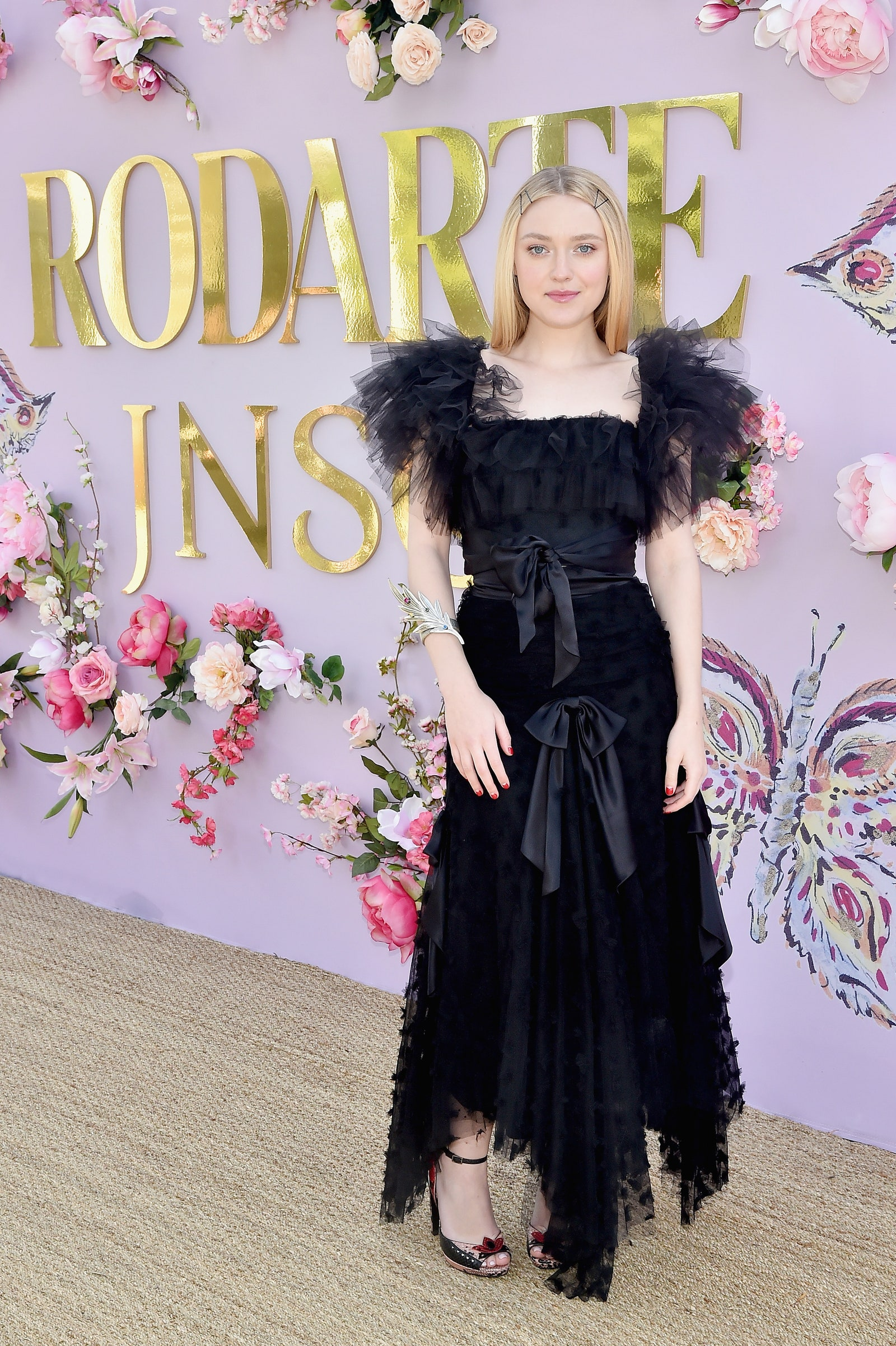 Dakota Fanning. Foto: Getty Images
