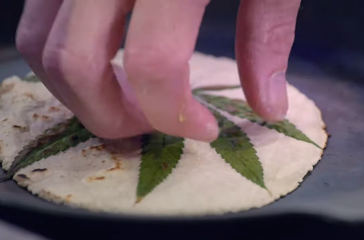 """""""Cooked with Cannabis"""": Netflix tendrá su propio """"MasterChef"""", pero con marihuana"""