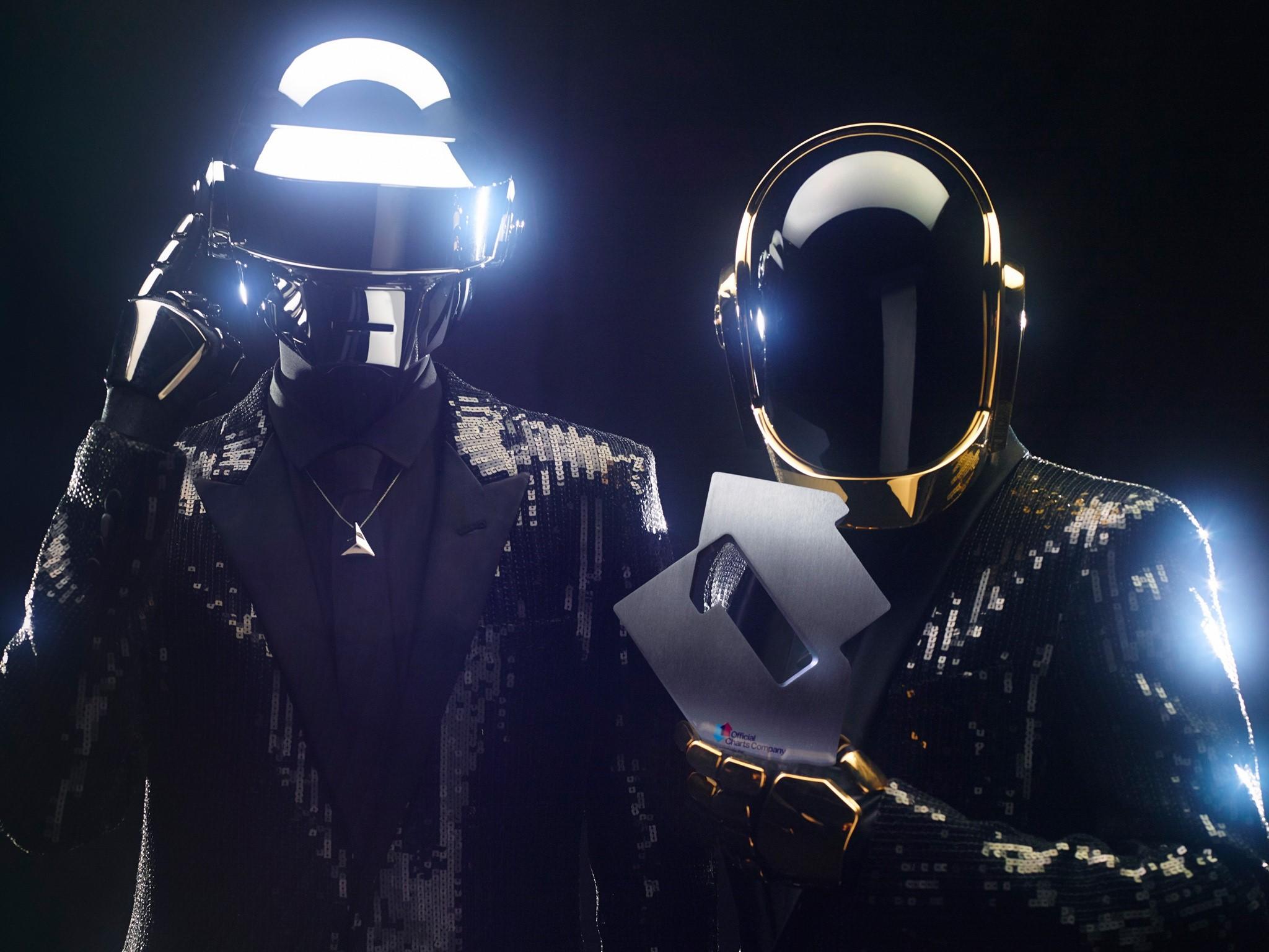 Daft Punk en la nueva película de Dario Argento no sería más que un deseo del director