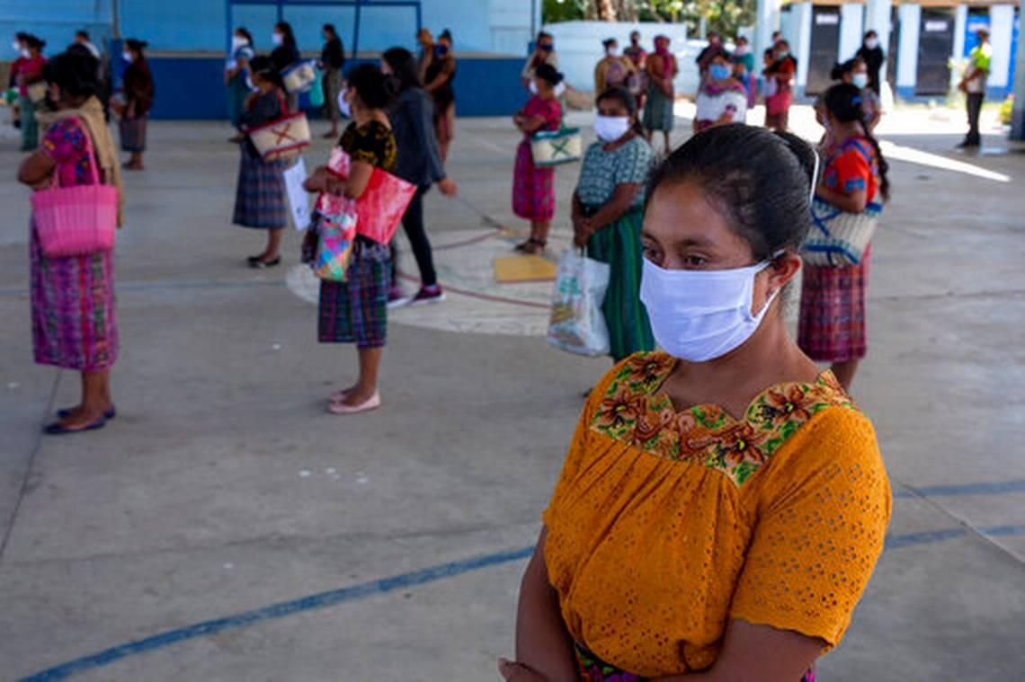 Coronavirus: OMS advierte que Latinoamérica podría duplicar sus casos; Chile se prepara para levantar cuarentena