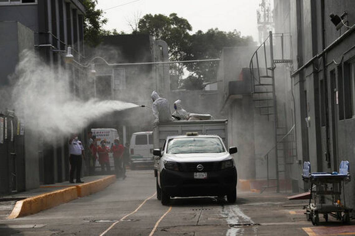 Coronavirus: Chile contabiliza 402 casos pediátricos con 45 menores de un año; México reveló Plan de Rescate Económico