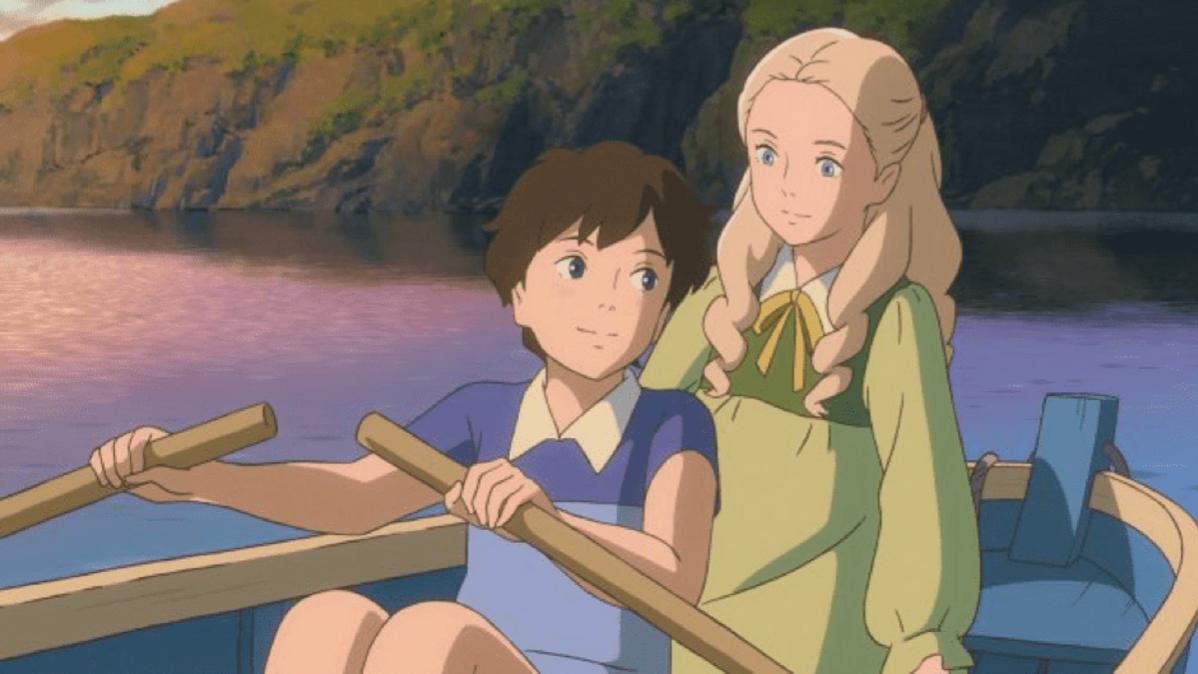 Ahora Netflix completó las 21 películas de Studio Ghibli