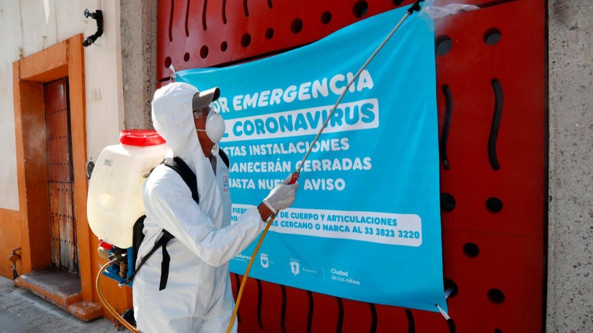 Coronavirus: Indígenas en Brasil en peligro por COVID-19, México reporta escasez de médicos