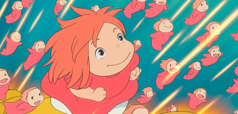 Studio Ghibli libera fondos de pantalla gratis para tus videoconferencias en Zoom