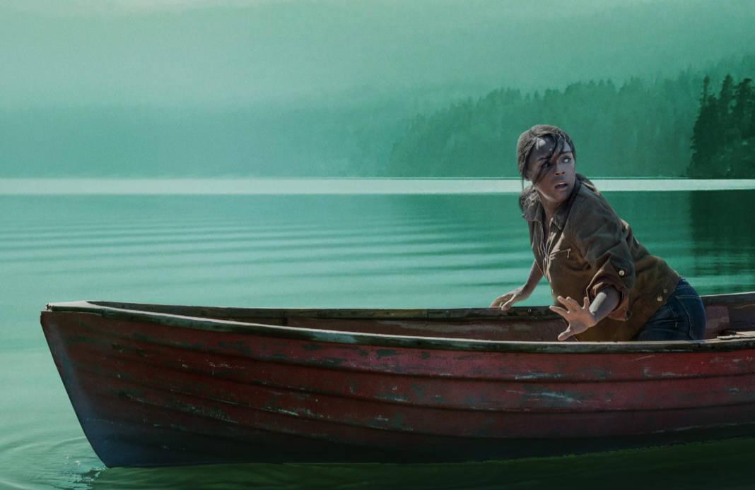 """""""Homecoming"""": Janelle Monáe encabeza un nuevo misterio en el trailer de la segunda temporada"""