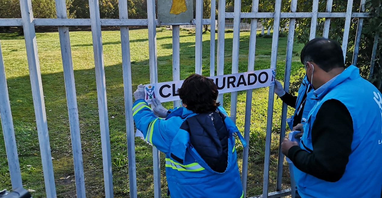 Chile: Cierran iglesia evangélica de pastor acusado por abuso sexual por realizar culto en plena cuarentena