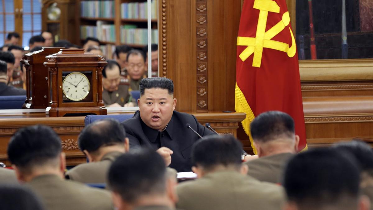 ¿Qué es lo que sucede realmente con Kim Jong-Un y su estado de salud?
