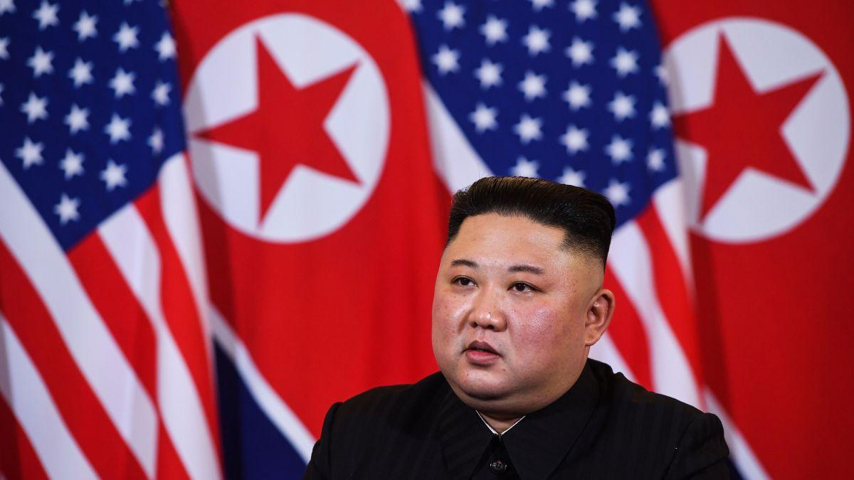 """Kim Jong-Un está """"vivo y en buen estado"""" según consejero de seguridad de Corea del Sur"""