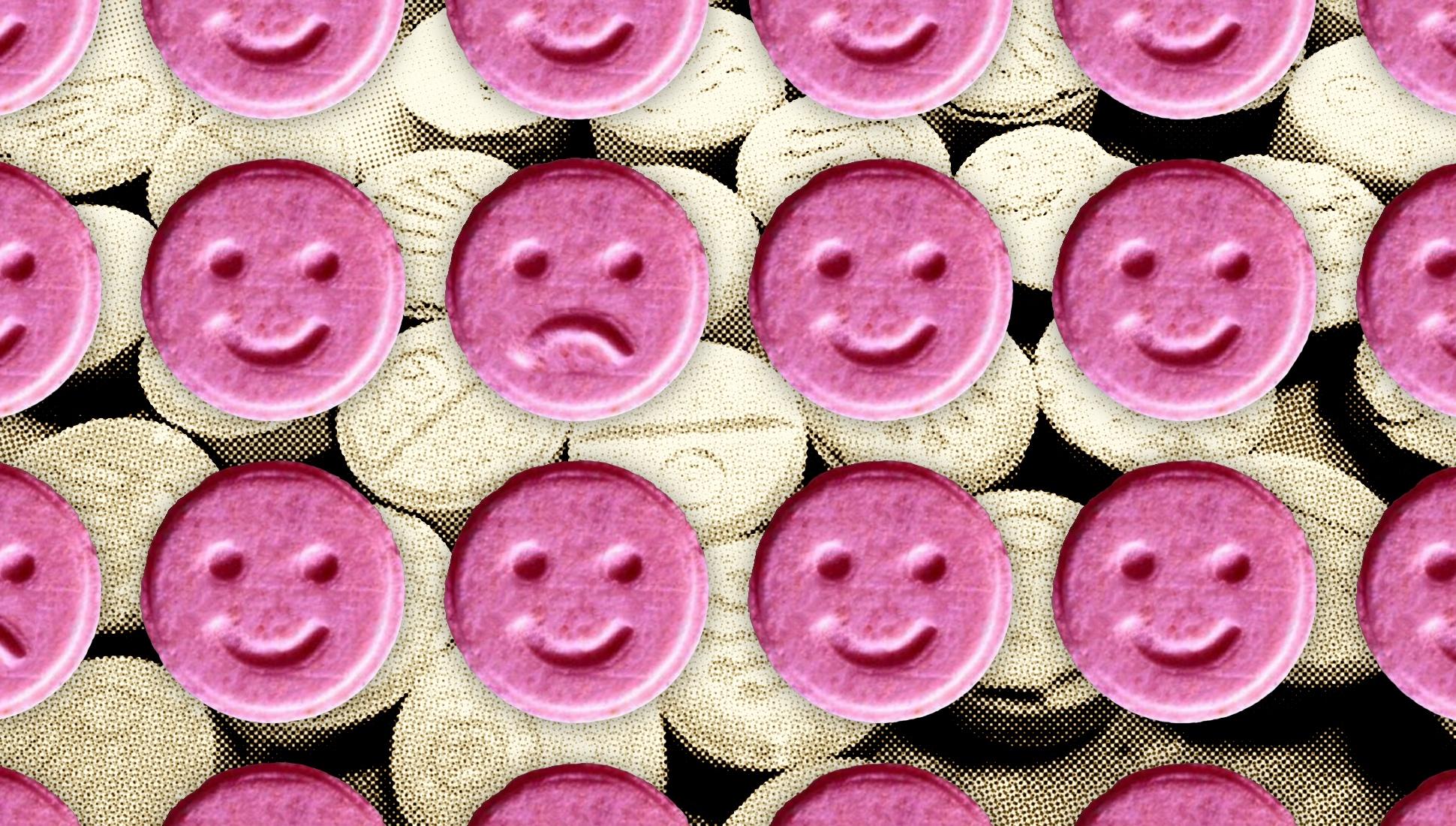 ¿Podría el MDMA ayudar a las personas con problemas de salud mental durante la cuarentena?