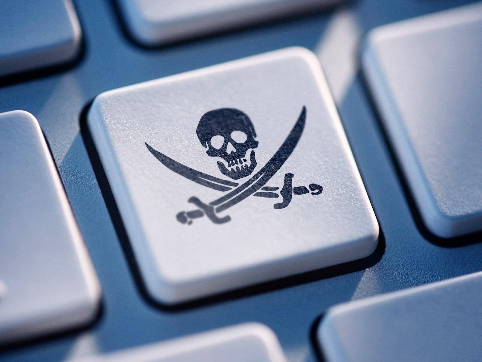La piratería online aumentó casi un 60% desde el inicio de la pandemia, según estudio