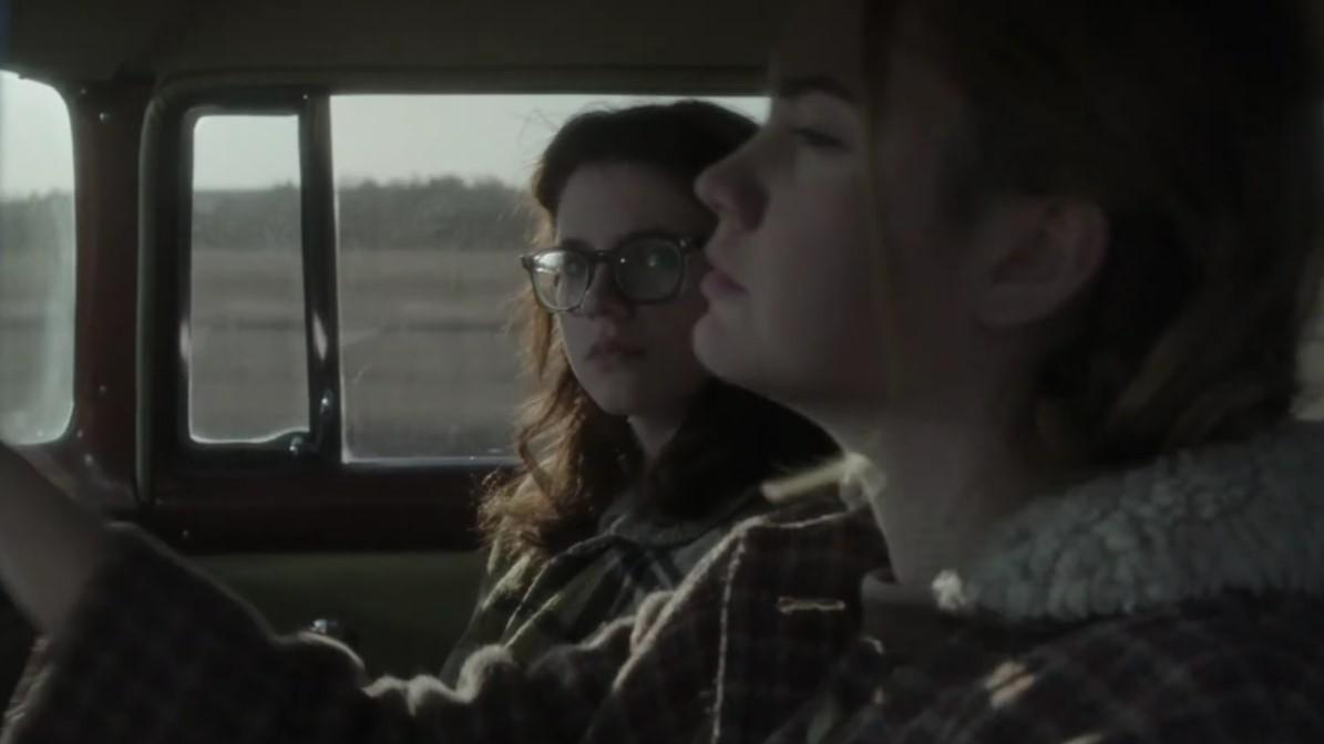 """To The Stars"": Martha Stephens dirige esta hermosa historia de amistad adolescente favorita de Sundance"
