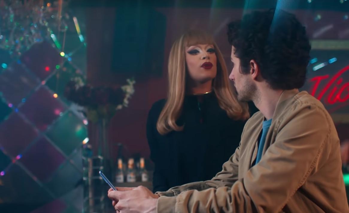 """""""La Casa de Las Flores"""": Valentina se incorpora a la serie de Netflix en el trailer de su temporada final"""