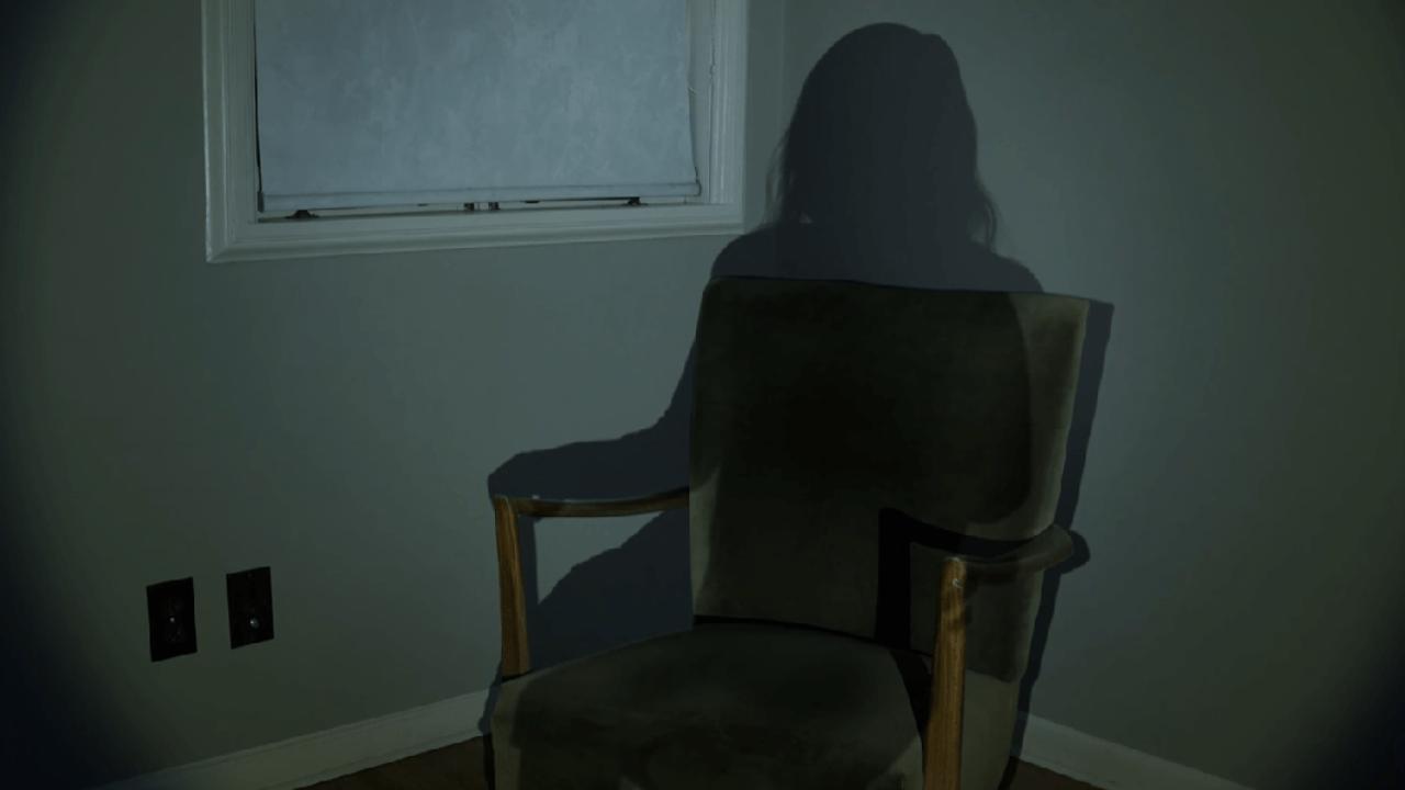 """""""Shadowed"""": El corto de horror del director David F. Sandberg que grabó durante la cuarentena hará que le temas a tu propia sombra"""