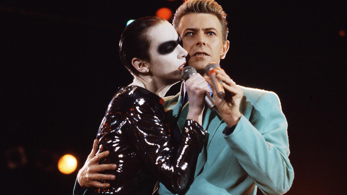 Queen estrena el legendario concierto Tributo a Freddie Mercury en YouTube
