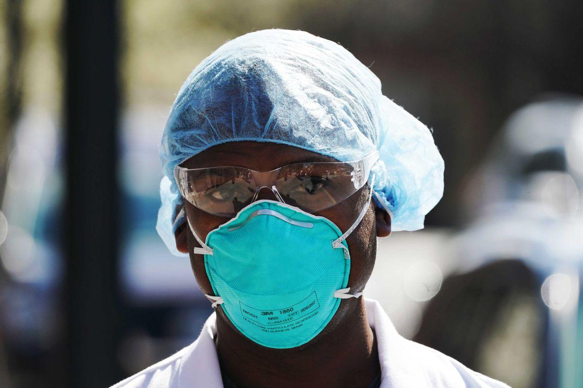 Estudio descubre que el coronavirus puede entrar al cuerpo humano a través de los ojos