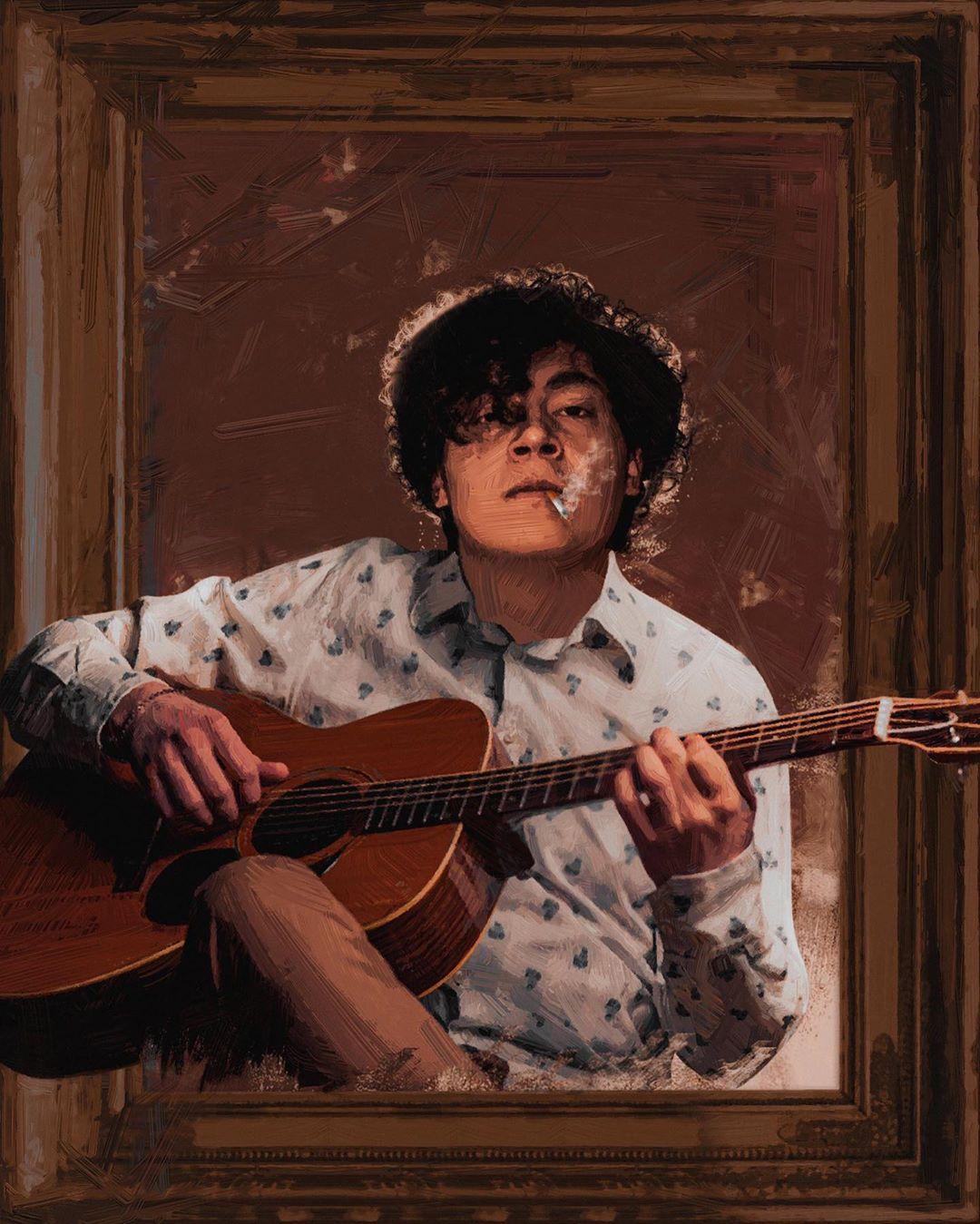MOR.BO RIOT: Ed Maverick, la voz de la Gen-Z que une el pop folk con música regional mexicana