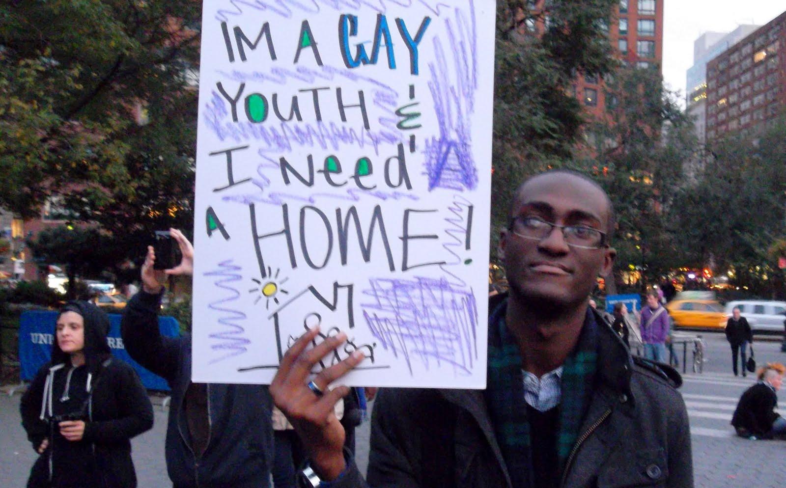 La comunidad LGBTQ+ es más propensa a sufrir situación de calle, de acuerdo a estudio