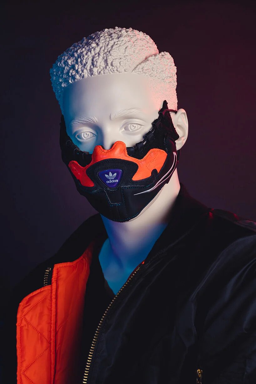 Adidas falcon W, NIKE jordan max AUra (GS), NIKE air edge essential. Fotografía: WeWantMore