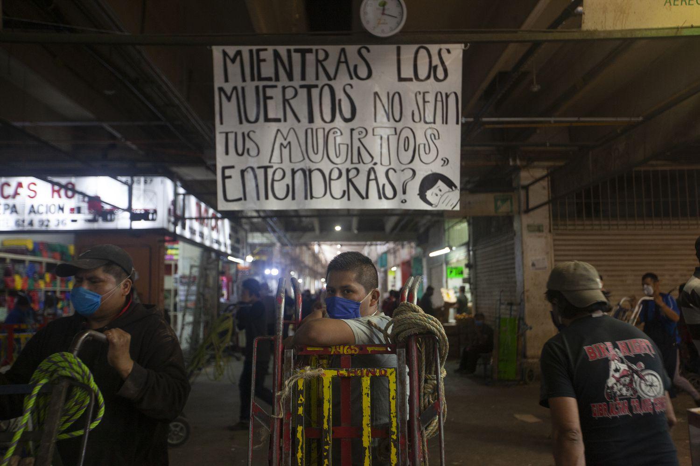 Coronavirus: Brasil supera los 100.000 contagios; Chile sufre su mayor caída económica en 11 años