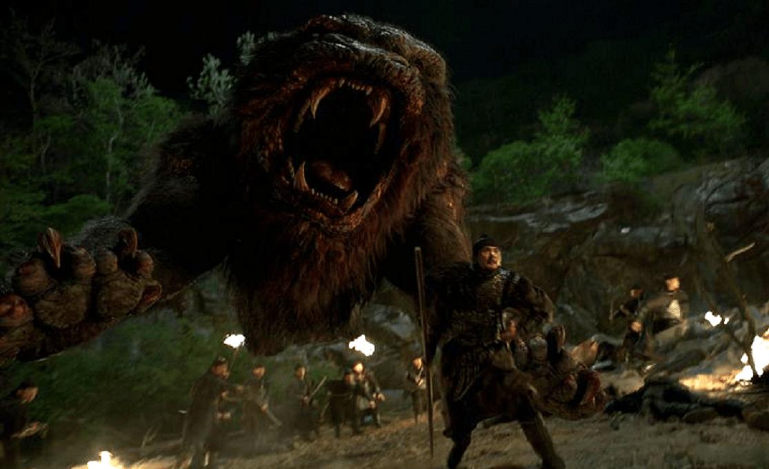 """""""Monstrum"""": Una criatura  busca acabar con toda una aldea en este angustiante trailer"""