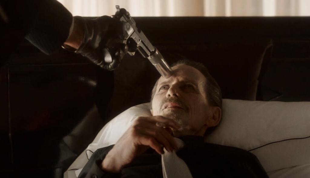 """""""Dreamland"""": Lo nuevo de Bruce McDonald es un filme noir caótico y violento lleno de vampiros y sicarios"""