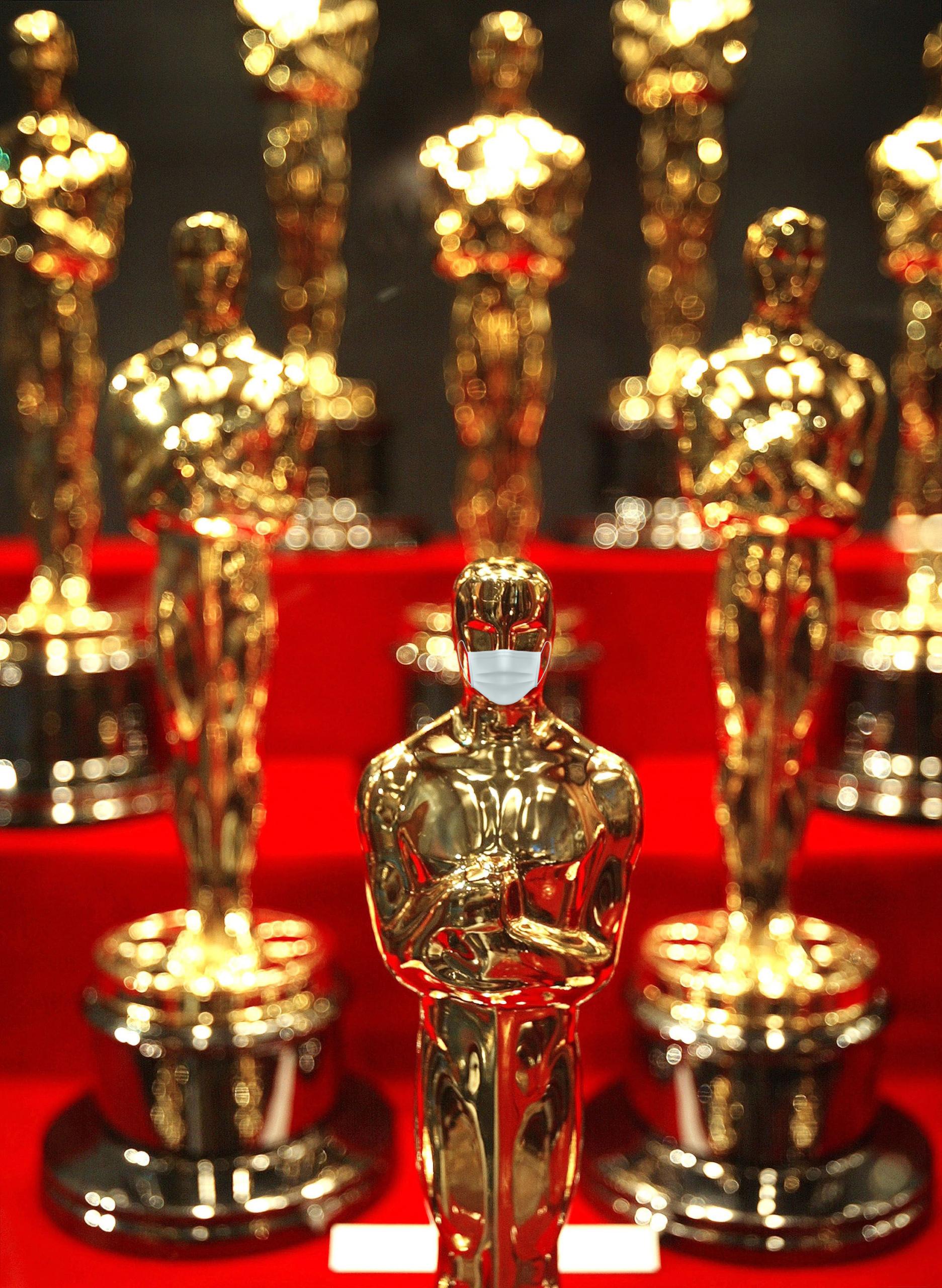 Los Oscars del 2021 podrían retrasarse o suspenderse